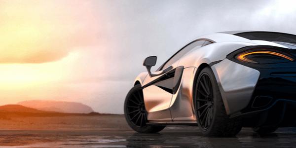 En blick in i framtiden: Hur ser bilindustrin ut om tio år?
