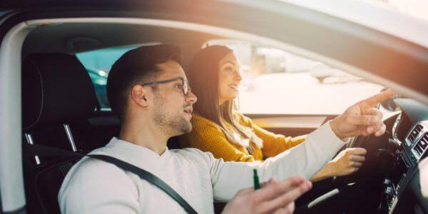 Dags att ta körkortet men ont om tid?