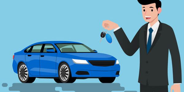 Vi köper din bil