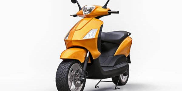 Frihet med egen moped