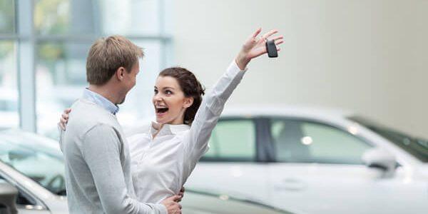 Att tänka på vid ett bilköp